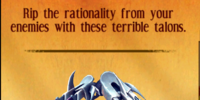 Terror Talons