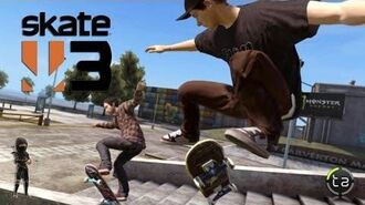 Skate 3 - Making A Buddy Call (Achievement Trophy Guide)