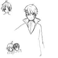 More ms doodels
