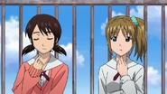 Chiaki and Akina memories 2