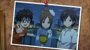 Kazuyoshi's Childhood Photo