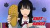 Koma and sandal