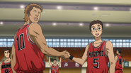 Teppei and Jogasaki