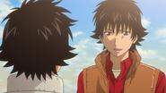 Ryosuke convinces Bossun