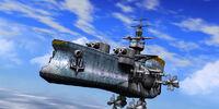 Valuan Battleship