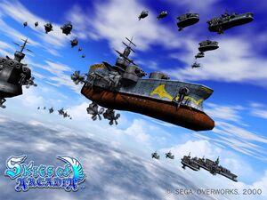 Airships