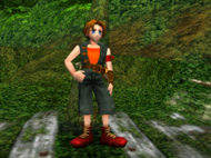 Hans screenshot