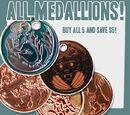Medallion (merchandise)