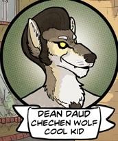 Dean Daud