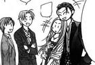 Kijima and kyoko together