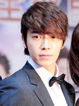 Lee donghae in the presscon