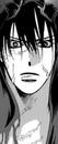 Cain looks suprised at setsu