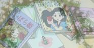 Kyoko fairytale prince princess