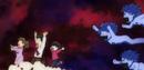 The demons and sawara-san