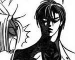 Demon lord ren