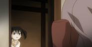 Kyoko and the fuwa parents