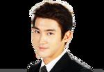Siwon cutout