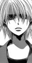 Kyokos horrible expression