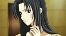 Kanae gets slapped by Kyoko