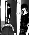 Kyoko wants to say something to Ren