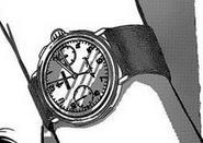 Ren's watch