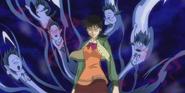 Kyoko is on revenge