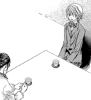 Saena and kyoko talk more silence