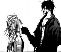 Cain tells Setsu that he is already fine