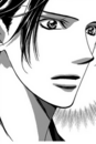 Ren shocked his kyoko is crying