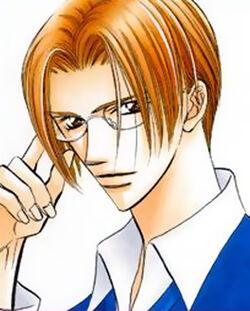 Yashiro as a capable mangaer