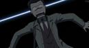 Sawara slashed out creep