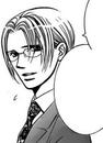 Yashiro smiles back