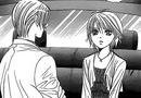 Yashiro tells kyoko stuff