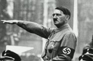 Skippy Shorts Adolf