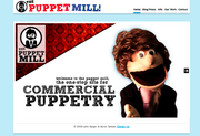 Skippy Shorts The Puppet Mill