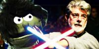 Skippy VS George Lucas