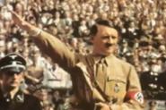 Skippy Shorts Hitler