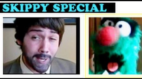 Special 5 - A Word From Jack & Groggle