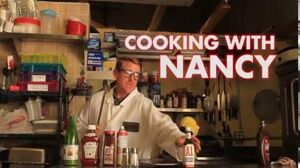 Cooking With Nancy - Episode 1