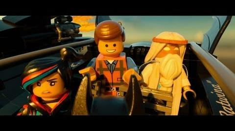 The LEGO® Movie - Official Teaser Trailer HD-0