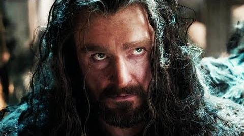 The Hobbit 2 Trailer 2013 The Desolation of Smaug - Official Movie Teaser HD