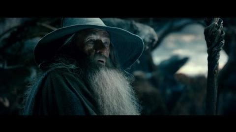 The Hobbit The Desolation of Smaug - Trailer