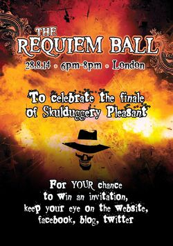 Requiem Ball
