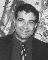 Tiriel Mora as Fruit Vendor