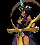 Eliza neutral