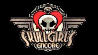 Skullgirls Encore OST - NMO Arena