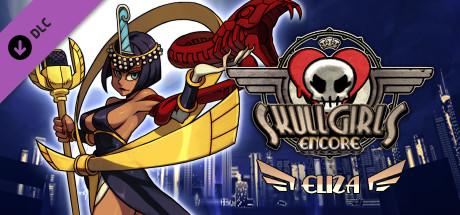 Skullgirls DLC4