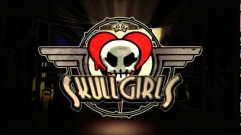 Skullgirls Little Innsmouth Stage