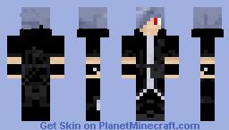 Ethan minecraft skin-4876749