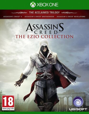 File:AC The Ezio Collection - Xbox One.jpg